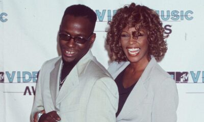 Bobby Brown Shares Thoughts On 'The Bodyguard' Remake