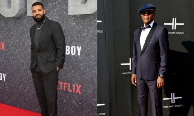 Drake And Samuel L. Jackson Become Owners Of Dave's HotChicken