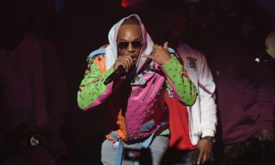 Cam'ron To Star In Upcoming ABC Series,'Queens'