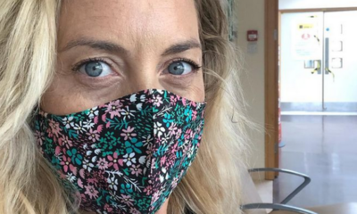 RTE's Kathryn Thomas 'not nervous' about welcoming second child at 42 as she shares differences from first pregnancy