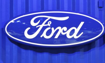 Ford invests $50 million in EV battery recycling company Redwood Materials