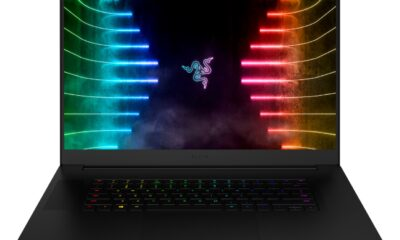Razer Blade 17 laptop review: Now with 130 W TGP GeForce RTX graphics