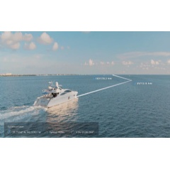 Rolls-Royce and Sea Machines sign partnership to cooperate on smart ship and autonomous ship control solutions