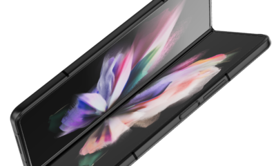 Galaxy Z Fold3 proves tough to break in drop test making it a match for Samsung own Galaxy S21 Ultra