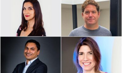 Movers and Shakers: Snap, Reddit, Engine, Bauer, ITV, Ogilvy, VCCP and more