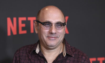 """Willie Garson, who played Stanford Blatch in """"Sex and the City,"""" has died at 57"""