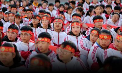 Jiuquan Considers Rewarding Locals for Abiding Family Planning Rules