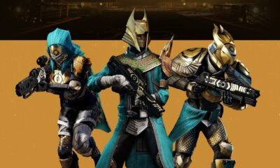 Destiny 2 will showcase some Guardian fashion with Threads of Light