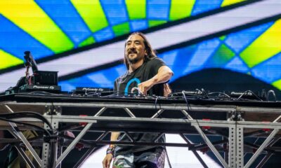 Steve Aoki Hopes to Live Forever by Freezing His Body