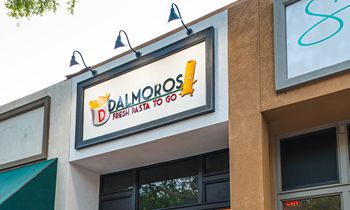 DalMoros Fresh Pasta To Go Announces Second Location Coming To St. Armands Circle In Sarasota, Florida