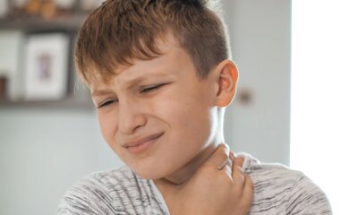 COVID-19: 2 More Mucosal Skin Ulcer Cases Reported in Male Teens