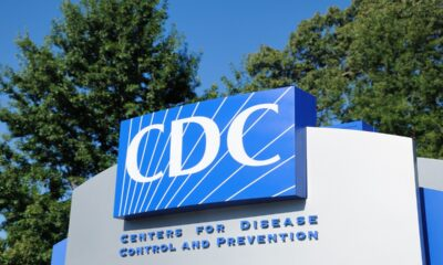 CDC recommends Pfizer booster shots