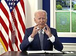 Joe Biden could owe up to $500,000 in back taxes to the IRS after avoiding to pay Medicare for years