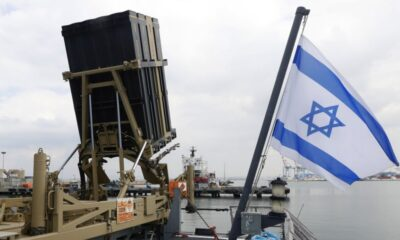 House overwhelming approves $1B for Israel's Iron Dome missile system
