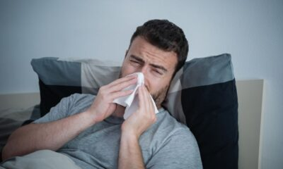 Yes, You Can Sneeze in Your Sleep. Here's How It Happens