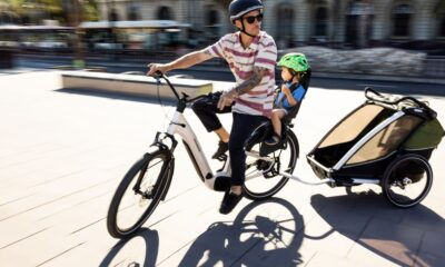 Specialized's Turbo E-Bikes May Convince You to Ditch Your Car