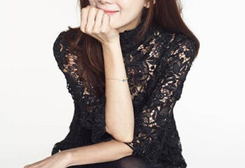 Choi Ji-woo Returns to Acting More Than 3 Years After Marriage