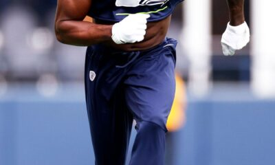4 Exercises to Build Speed Like DK Metcalf