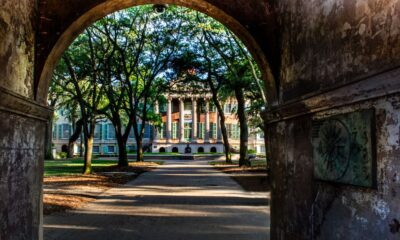 The 30+ Oldest Universities In The U.S.