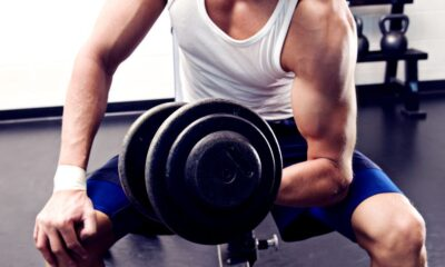 Your Muscle Mass Could Help You Fight Covid Faster