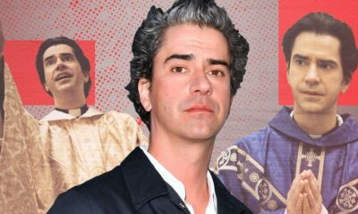 The Hamish Linklater Guide to Midnight Mass Violence and Blood-Sucking