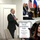 Grisham: Trump pretended to act tough with Putin for the cameras