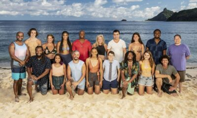 Survivor Season 41 Boasts One of the Show's Most Diverse Casts in History