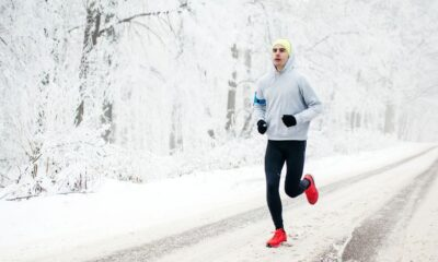 16 Essential Pieces of Gear for Winter Runners