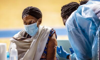 Global COVID Vaccination Plans Need Urgency, Activists Say