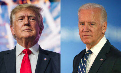 Biden's stumbles might boost a Trump comeback—without election meddling