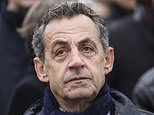 French ex-President Nicolas Sarkozy sentenced to one year for illegal campaign financing