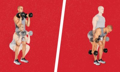 You'll Never Want to Skip This 6-Move Leg Day Workout