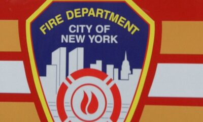 9 NY firefighters suspended over sharing of racist messages about George Floyd