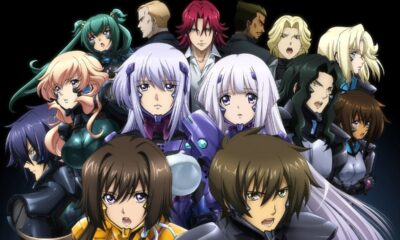 Muv-Luv Episode 1: Release Date, Speculation, and Watch Online