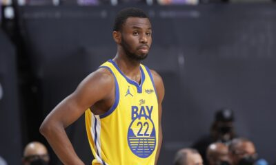 Vaccine hesitant NBA star Andrew Wiggins is now vaccinated, coach says