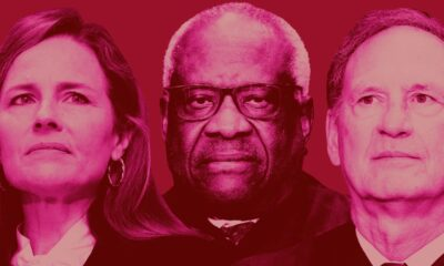 These Hack Justices Are Gunning for Roe, and Lying About It