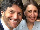 Top QC told NSW Premier Gladys Berejiklian she was on 'safe legal ground' before she resigned