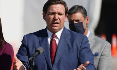 Trump serves notice to Ron DeSantis about his 2024 presidential election prospects