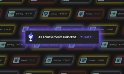 Three Years Later, The Epic Games Store Gets Achievements