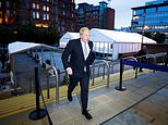 Boris denies claims supply chain chaos just part of ending UK's 'low wage' economy