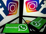 Facebook, Instagram, WhatsApp and Facebook Messenger are DOWN