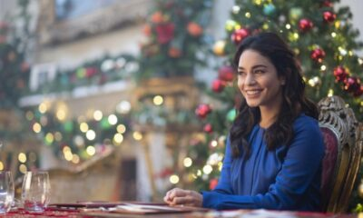 Netflix Christmas slate includes 12 movies, 6 series, 10 specials