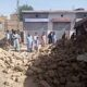 At least 20 people are killed as earthquake hits Pakistani city of Quetta