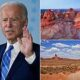 Biden to restore protections for three national monuments undoing Trump-era proclamation