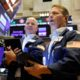 Stock futures little changed ahead of key employment report