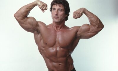 Bodybuilding Legend Frank Zane Has Simple Motivation Tips for Your Training