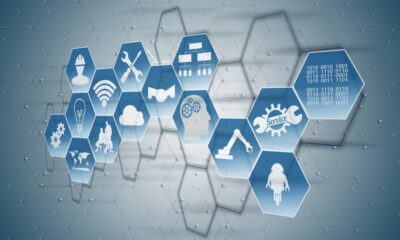 Private Networks and Industrial IoT