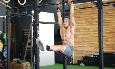 Try These 8 Functional Ab Moves for a Better Core Workout