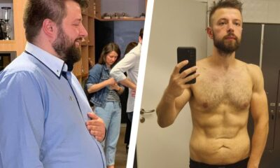 How I Lost 119 Pounds in 9 Months Doing Banded Workouts