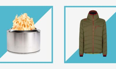 Gear Up for Your Next Fall Adventure With These Smart Investments